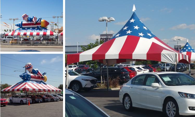 american-tent