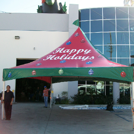 Chirstmas-happy-holidays-tent-01