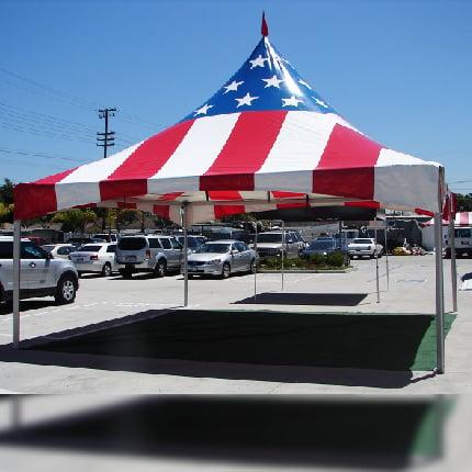 Patriotic-high-peak-tent-01